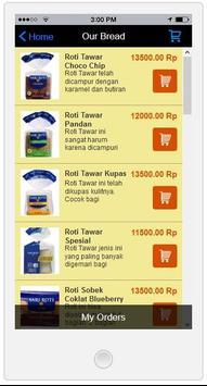 Roti Express screenshot 1