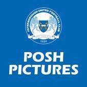 Posh Pictures icon