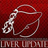 Liver Update icon