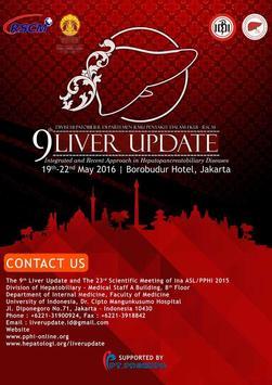 Liver Update poster