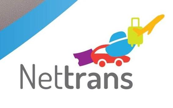 Nettrans Tour poster