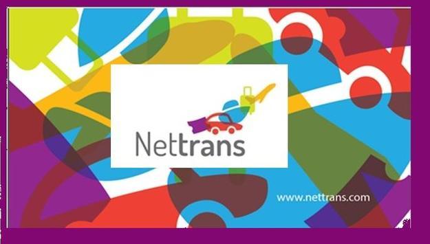 Nettrans Tour apk screenshot