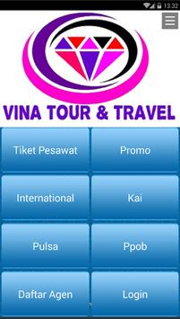 MMBC VINA TOUR & TRAVEL apk screenshot