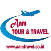 AAM TOUR & TRAVEL icon