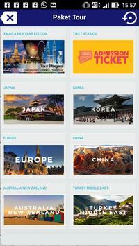 AAM TOUR & TRAVEL screenshot 3