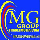 Travel Mulia icon