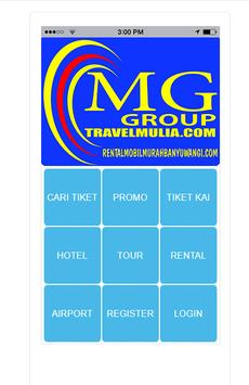 Travel Mulia poster