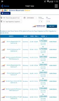 Traveladi Tiket & Hotel apk screenshot