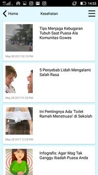 AKBID BJB apk screenshot