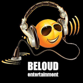 BeLoud Entertainment icon