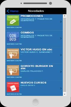 abc App apk screenshot