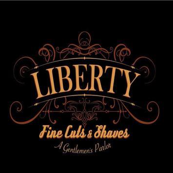 Liberty Parlor poster