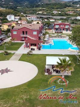 Hotel Valeria del Mar screenshot 1