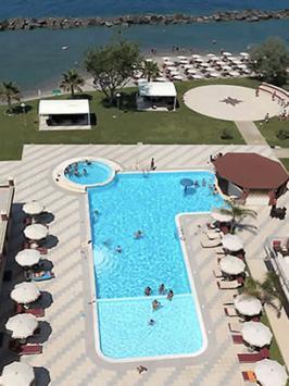 Hotel Valeria del Mar screenshot 2
