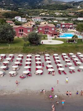 Hotel Valeria del Mar screenshot 3