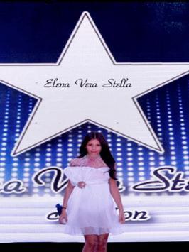 Elena Vera Stella poster