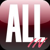 Allin全職通 icon