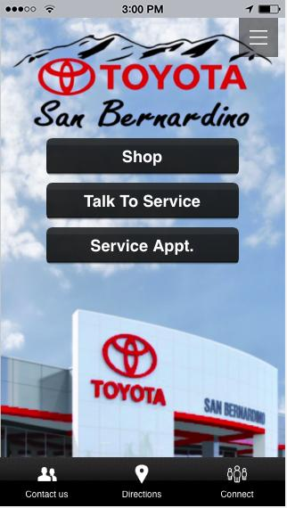 Toyota Of San Bernardino >> Toyota Of San Bernardino For Android Apk Download