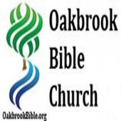 Oakbrook Bible icon