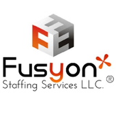 Fusyon Staffing icon