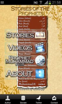 Stories of the Prophets poster