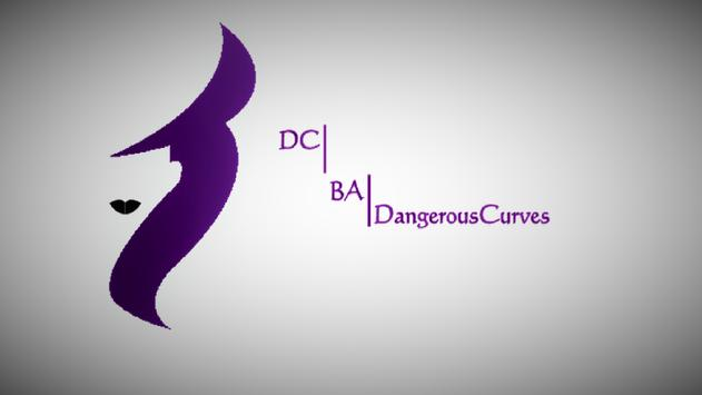 Dangerous Curves Convention poster
