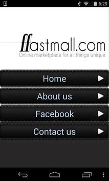 Ffastmall.com poster