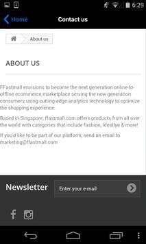 Ffastmall.com screenshot 2