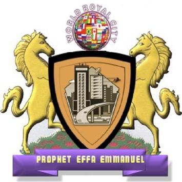 Prophet Effa screenshot 3