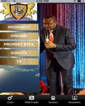 Prophet Effa apk screenshot