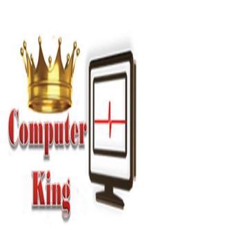 Computer King poster
