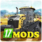 VIP Farming Simulator2017 MODS icon