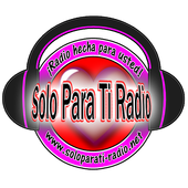 SOLO PARA TI RADIO V2-1 icon
