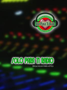 SOLO PARA TI RADIO V2-1 screenshot 1