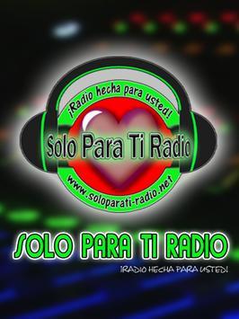 SOLO PARA TI RADIO V2-1 screenshot 2