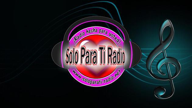 SOLO PARA TI RADIO V2-1 apk screenshot