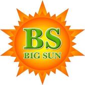 BIGSUN APP icon