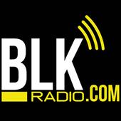 BLK Radio icon