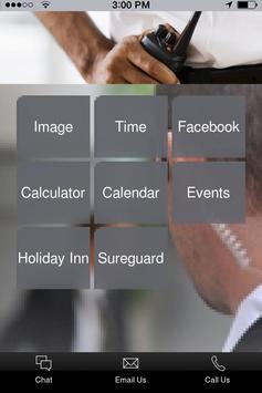 Sureguard Security apk screenshot