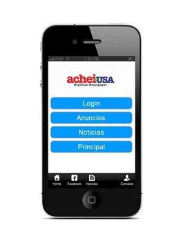 acheiusa-classificados apk screenshot