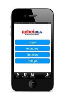 acheiusa-classificados screenshot 2