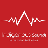 Indigenous Sounds icon
