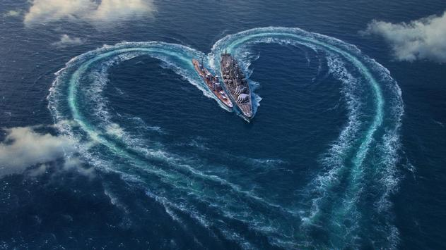 World Of Warships Wallpapers HD For Android APK Download