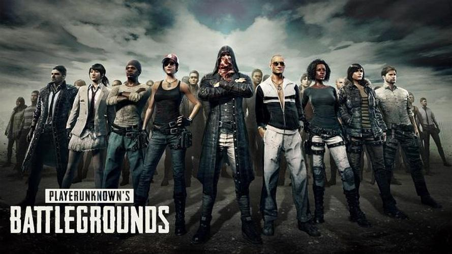 Pubg Wallpapers Hd For Android: PUBG Wallpapers HD For Android