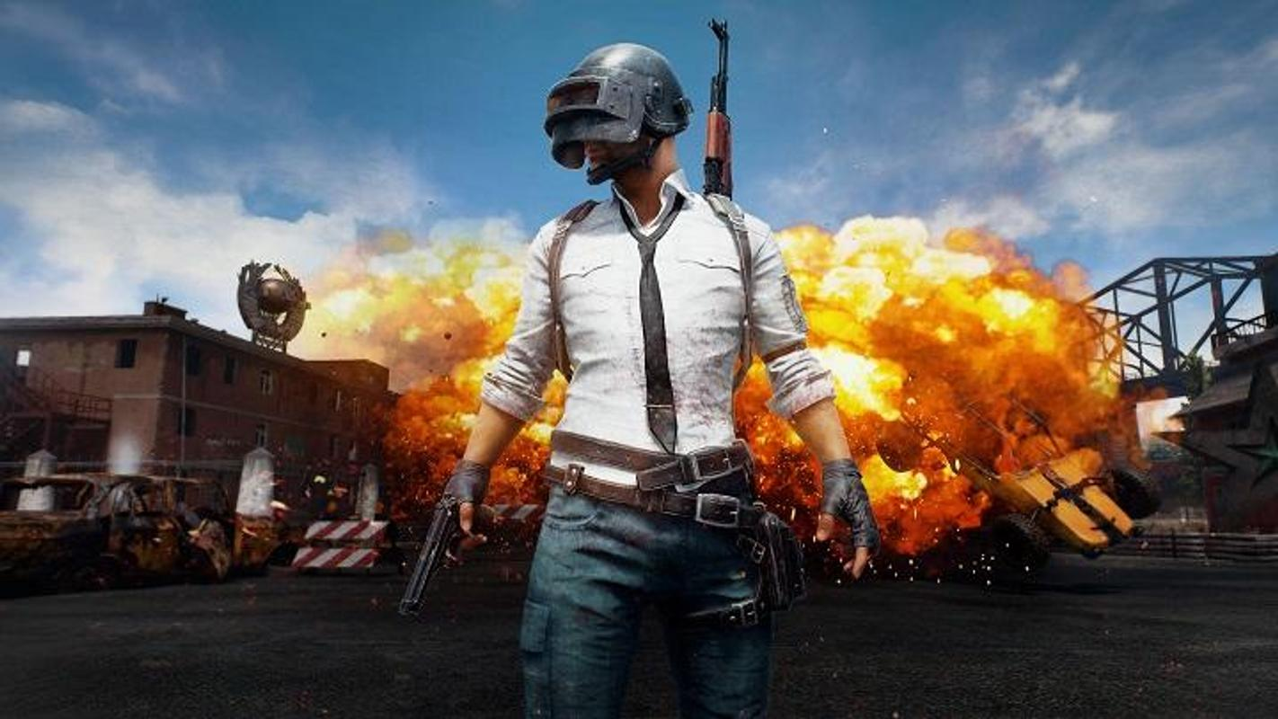 Pubg Wallpaper Hd Apk: PUBG Wallpapers HD For Android