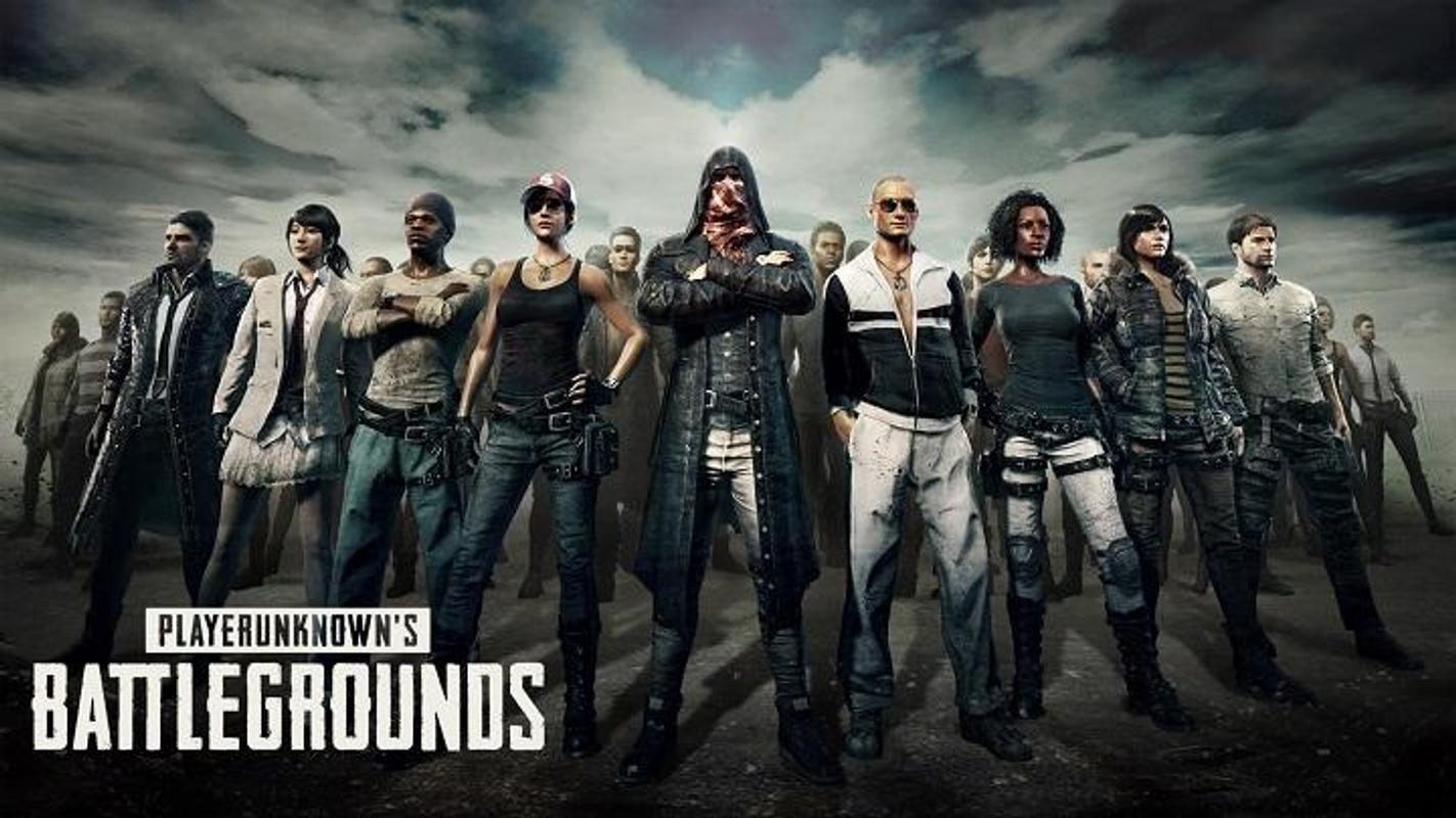 PUBG Wallpapers HD For Android