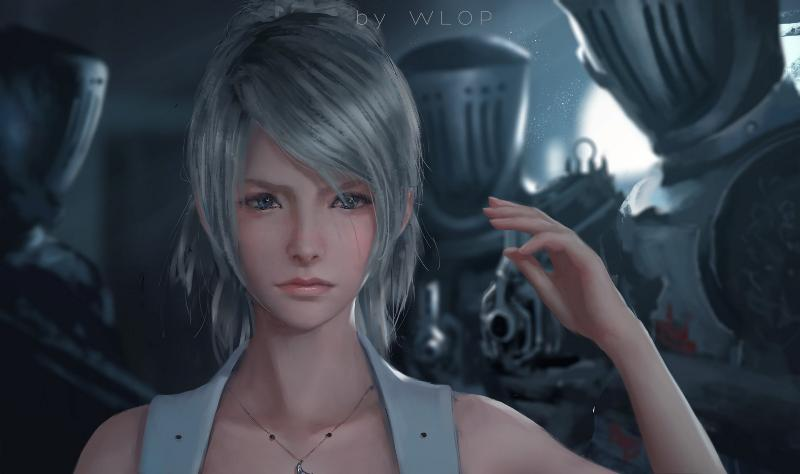 Final Fantasy Xv Wallpapers Hd For Android Apk Download