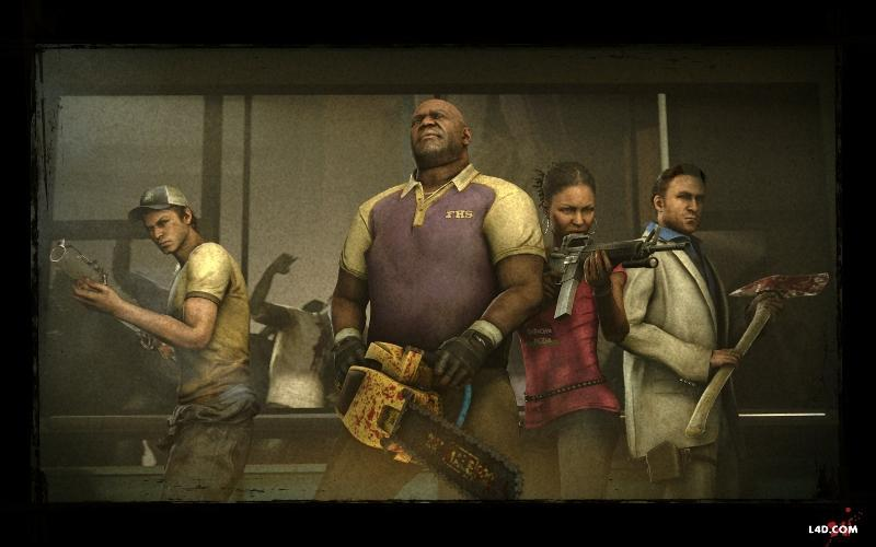 Left 4 Dead 2 Wallpapers Hd For Android Apk Download