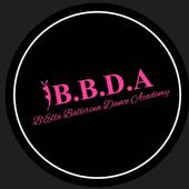 Bella Ballerina Dance Academy icon