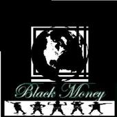 Black Money Child icon